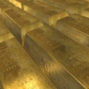 NBS ima 12,6 odsto rezervi u zlatnim polugama