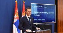 SVAKOM PUNOLETNOM GRAĐANINU 100 EVRA Siniša Mali: Da pokažemo koliko je Srbija u ovom trenutku jaka