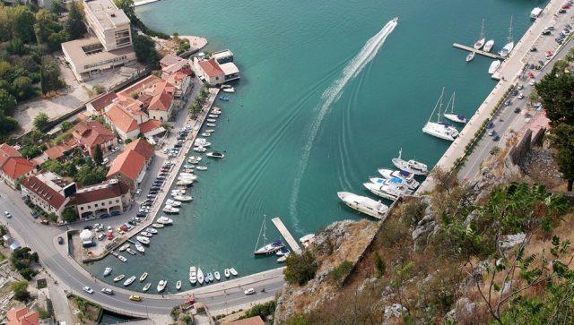 Crnogorska privreda u prošloj godini pala 15,3 odsto