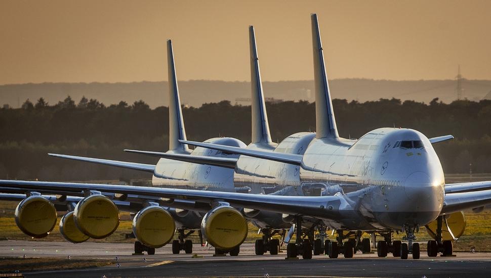 NAJGORA GODINA U ISTORIJI VAZDUHOPLOVSTVA Aviokompanije zbog korona virusa gube 84,3 milijarde dolara