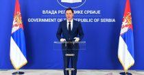 I EUROSTAT POTVRDIO DA SRBIJA IMA NAJMANJI PAD BDP U EVROPI Samo 1,3 odsto, izjavio Siniša Mali