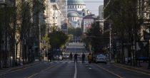 POLICIJSKI ČAS U BEOGRADU OD PETKA DO PONEDELJKA Najnovije mere u glavnom gradu zbog korona virusa