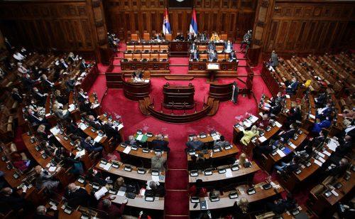 U sredu je dan odluke za frilensere u Srbiji, pred poslanicima predlog izmena Zakona o porezu na dohodak građana
