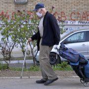 Vlada Srbije ne razmatra uvođenje garantovanih penzija