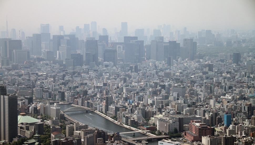 VANREDNO STANJE U JAPANU Stimulativnih 990 milijardi dolara za ekonomiju