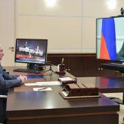 PLAN ZA EKONOMSKI OPORAVAK RUSIJE Za povećanje potrošnje 73 milijarde dolara