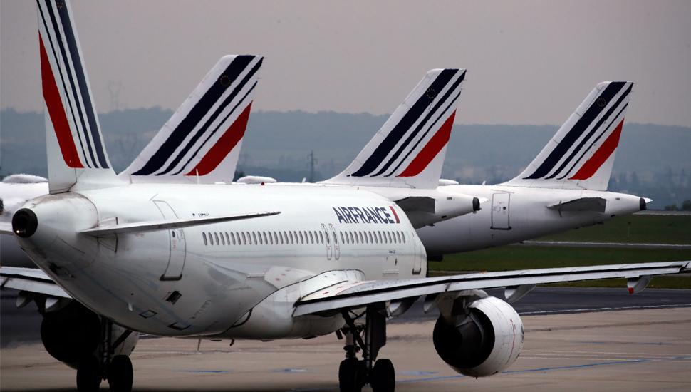 Avioni Air France