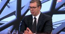 SRBIJA ĆE IMATI NAJBOLJU EKONOMIJU U EVROPI Vučić: Iduće godine očekujem rast i do 9 odsto