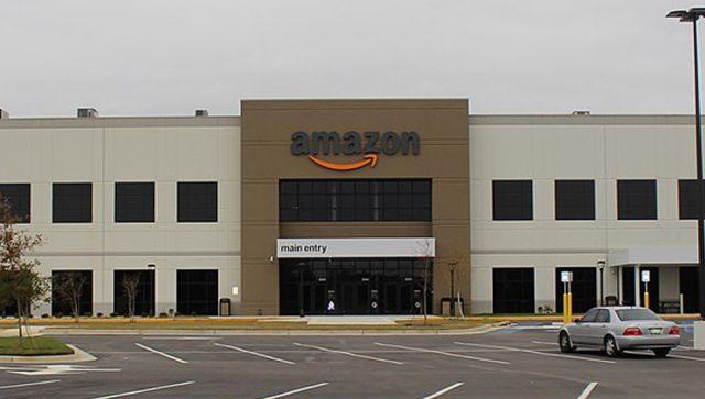 Amazon ulaže 5,3 milijarde dolara na Novom Zelandu