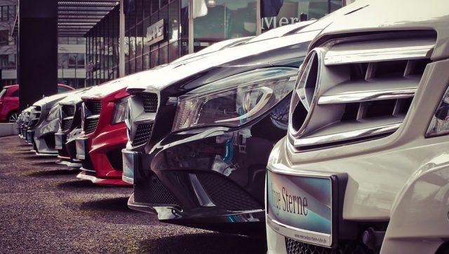 Rast proizvodnje i prodaje automobila u Kini