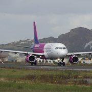 WizzAir očekuje postepenu normalizaciju vazdušnog saobraćaja krajem leta
