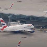 PONOVO LETOVI ZA ZAGREB British airways vraća privremeno ukinute linije