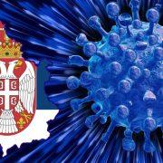POVEĆAN BROJ OBOLELIH U SRBIJI Zaraženo još 96 osoba, preminuo jedan pacijent