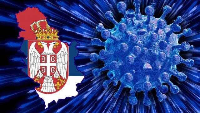 U PORASTU BROJ OBOLELIH U SRBIJI Još 100 zaraženih, ukupno obolelo 10.833 ljudi