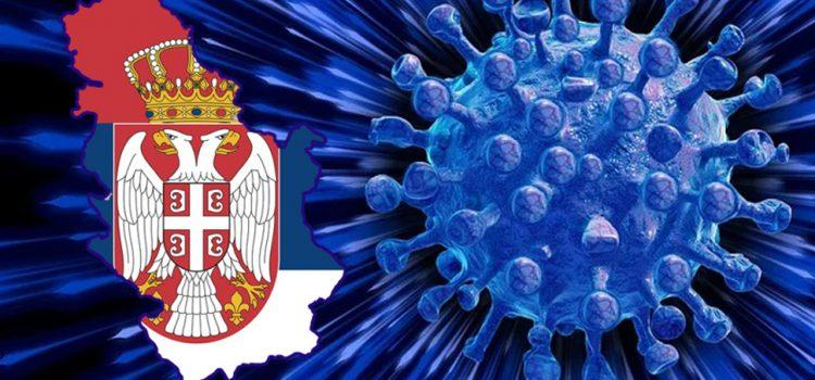 JOŠ 12 OSOBA PREMINULO OD POSLEDICA KORONA VIRUSA U SRBIJI, 345 NOVIH SLUČAJEVA Na respiratorima 139 pacijenata