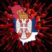 U SRBIJI OBOLELO JOŠ 48 OSOBA Novo žarište u Petrovaradinu, zaražene 22 osobe u domu za stare