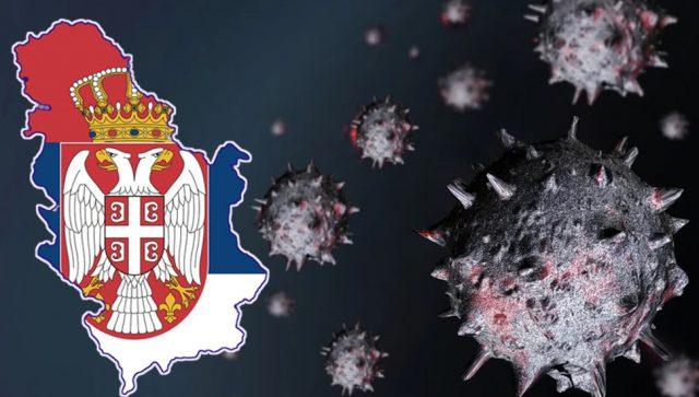 KORONA SE NE PREDAJE U Srbiji u poslednja 24 sata zaraženo još 1.578 osoba, preminula 21