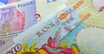 KORONA UZDRMALA IMPERIJU Britanska centralna banka štampa novac da se ne bi zaduživala