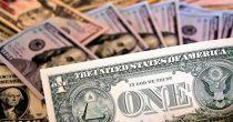 TURBULENCIJE NA SVETSKIM BERZAMA Dolar raste, azijske akcije padaju