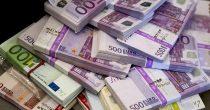 RAST JAVNOG DUGA SRBIJE U PRVA TRI MESECA 2020.  Povećanje za 370 miliona evra