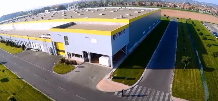OD JANUARA PROIZVODNJA GORENJE TELEVIZORA U SLOVENIJI Nova fabrika zaposliće oko 400 radnika