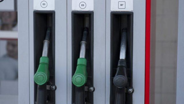 Cene goriva u Hrvatskoj nastavljaju da rastu
