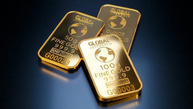 SAVET AMERIČKE BANKE ZA IZLAZAK IZ KRIZE Kupujte zlato, vrednost će mu rasti