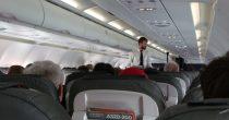 ŠTETA U AVIOSAOBRAĆAJU SRBIJE ZA DVA MESECA 70 MILIONA EVRA Država najavljuje pomoć Air Serbia