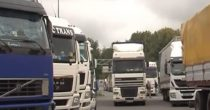MOGUĆA NAPLATA PUTARINE NA IBARSKOJ MAGISTRALI Kamioni da ne bi platili, izbegavaju autoput