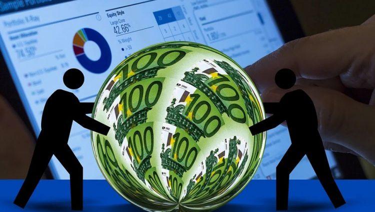 PRAVE MERE U PRAVOM TRENUTKU Više od dva miliona građana se prijavilo za 100 evra u jednom danu