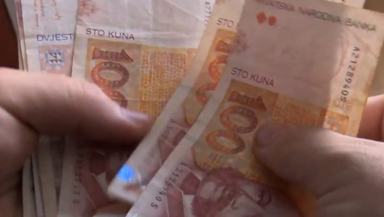 Hrvatski suverenisti protiv uvođenja evra, traže referendum