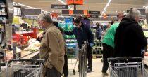 RAST TRGOVINE NA MALO Građani Srbije kupovali u avgustu za 4,2 odsto više nego lane