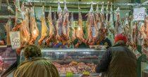 RETKA SVETLA TAČKA U PANDEMIJI Povećan izvoz hrane iz BiH