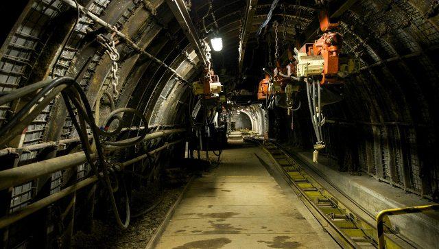 Srbija dobija zeleni digitalizovani rudnik
