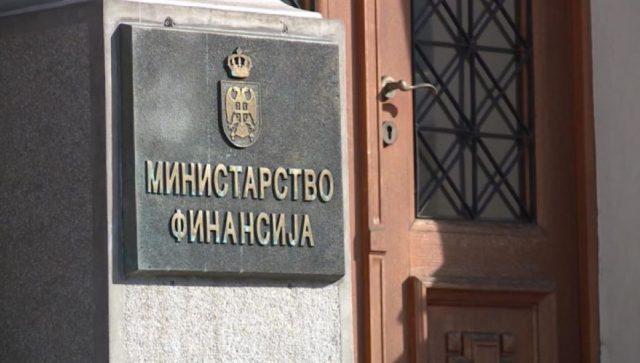 Ministarstvo finansija traži mlade ekonomiste