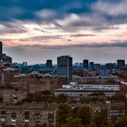 Moskva planira po 200 novih stanica godišnje za električna vozila