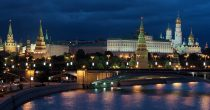 Moskva umanjila prognozu rasta BDP za 2021. i 2022. godinu