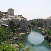 MANJE TURISTA U BIH U FEBRUARU Najviše posetilaca iz Hrvatske i Srbije