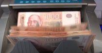 POČELA ISPLATA POSEBNE NOVČANE NAKNADE Novac na računima korisnika