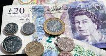 BRITANSKA VLADA TRAŽI POMOĆ OD CENTRALNE BANKE Otplata pozajmica do kraja ove godine