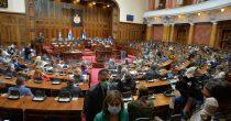 SKUPŠTINA SRBIJE ODLUČUJE O UKIDANJU VANREDNOG STANJA Pred poslanicima i  zakon o usvojenim uredbama