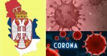 JOŠ PET ŽRTAVA KORONE U SRBIJI, 148 NOVOZARAŽENIH Prema najnovijim podacima ukupno 1624 osobe obolele