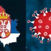 JOŠ 263 ZARAŽENE OSOBE, UKUPNO 8.042 U Srbiji od korona virusa u poslednja 24 sata preminulo pet pacijenata