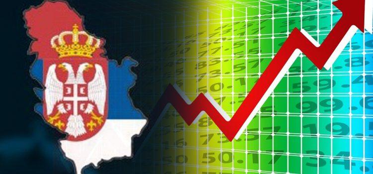 SAD JE I ZVANIČNO Međunarodni monetarni fond potvrdio: Još bolji izgledi Srbije, pad BDP minus 1,5, a ne minus 2,5 odsto