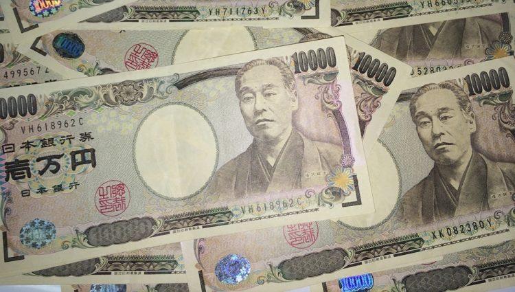Jen se trguje prema dolaru blizu trogodišnjeg najnižeg nivoa