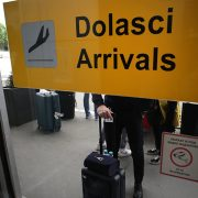 KORONA PRIZEMLJILA AVIONE Srbija zabeležila 1,5 miliona putnika manje u vazdušnom saobraćaju