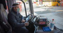 PRORADIO MEĐUGRADSKI PREVOZ Putnike prevozi 3.500 autobusa i oko 70 vozova