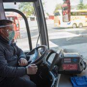 Zbog malih plata i visoke odgovornosti vozači odlaze u inostranstvo