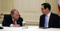 PREGOVORI O NOVIM FINANSIJSKIM MERAMA U SAD Prerano za četvri paket pomoći