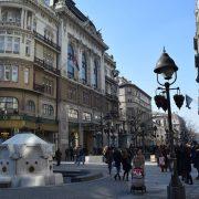DODATNE OLAKŠICE UGOSTITELJIMA ZBOG KORONE Beograd smanjuje zakup gradskih objekata za 50 odsto